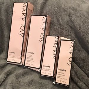 Mary Kay Timewise 4 pc Set *NEVER OPENED/UNBOXED